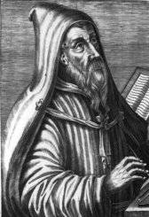 Augustine, influential Damnationist theologian