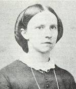 Rev. Olympia Brown