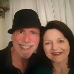 Charles and Paula Slagle