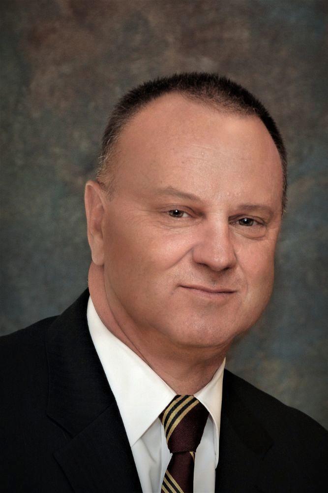 Jim Egbert