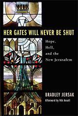 Gates Will Never Be Shut